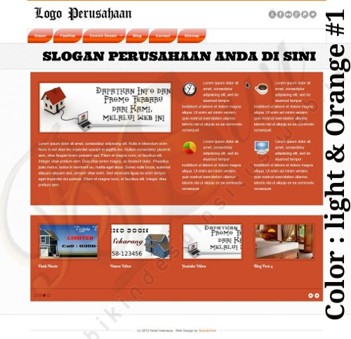 cara promosi website di google