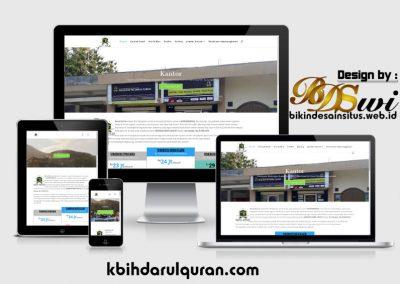 kbihdarulquran.com