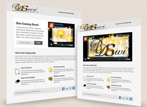 Hasil gambar untuk cara membuat desain web perusahaan