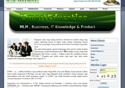 ismarteducation.com