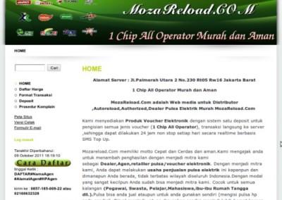 mozareload.com