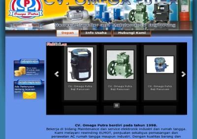 omegaputra.com