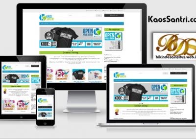 kaossantri.com